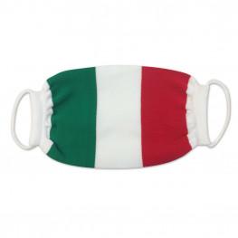 MASCHERINA FACCIALE PER ADULTI - ITALIA