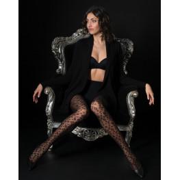 """""""Rania 30"""" - Collant con motivo leopardato"""