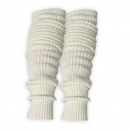 Wool & Cashmere - Scaldamuscoli in Lana & Cashmere