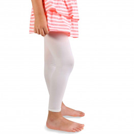 Leggings Bimba in Microfibra, 40 Denari