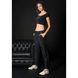 Leggings Jogger Paillettes