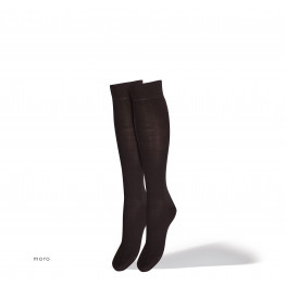 GAMBALETTO DONNA IN LANA & COTONE