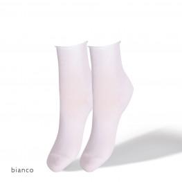Calzini da Donna in Filo di Scozia, senza elastico