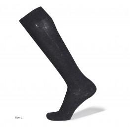 """ASPEN"" - LANA & CASHMERE - calze da uomo lunghe"